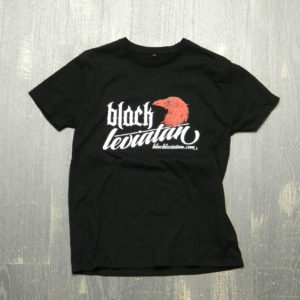 BLACK LEVIATAN logo