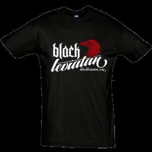 Black Leviatan Crow Crew
